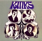 CD - The Kinks - The Kinks - Card Sleeve