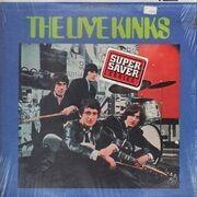 LP - The Kinks - The Live Kinks