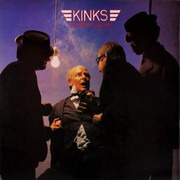 LP - The Kinks - You Really Got Me
