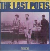 LP - The Last Poets - The Last Poets
