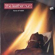 LP - The Leather Nun - Force Of Habit