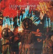 LP - The Legendary Pink Dots - The Golden Age