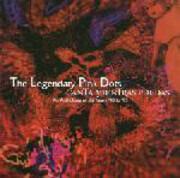 CD - The Legendary Pink Dots - Canta Mientras Puedas