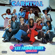 LP - The Les Humphries Singers - Carnival