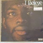 LP - The Les Humphries Singers - I Believe