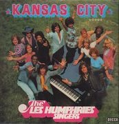 LP - The Les Humphries Singers - Kansas City