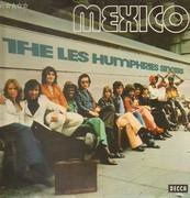 LP - Les Humphries Singers - Mexico