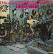 LP - The Les Humphries Singers - Old Man Moses