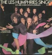 LP - The Les Humphries Singers - We Are Goin' Down Jordan