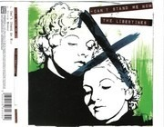 CD Single - The Libertines - Can't Stand Me Now