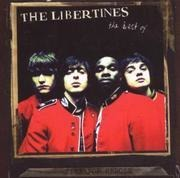CD - The Libertines - Time For Heroes/Best Of