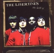 LP - The Libertines - Time For Heroes/Best Of