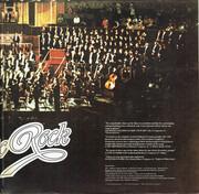 LP - The London Symphony Orchestra - Classic Rock - Gatefold