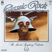 Double LP - The London Symphony Orchestra - Classic Rock - Gatefold