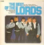 LP - The Lords - The Best Of The Lords