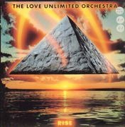 LP - The Love Unlimited Orchestra - Rise