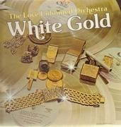 LP - The Love Unlimited Orchestra - White Gold