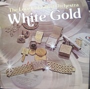 LP - The Love Unlimited Orchestra, Love Unlimited Orchestra - White Gold
