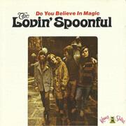 CD - The Lovin' Spoonful - Do You Believe In Magic