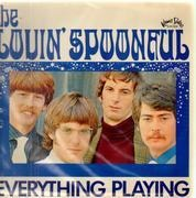 LP - The Lovin' Spoonful - Everything Playing
