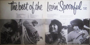LP - The Lovin' Spoonful - The Best Of The Lovin' Spoonful - Gatefold