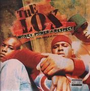 12inch Vinyl Single - The Lox - Money, Power & Respect