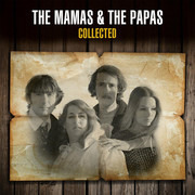 Double LP - The Mamas & The Papas - Collected - Still sealed