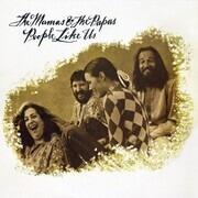 CD - The Mamas & The Papas - People Like Us
