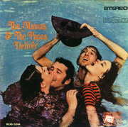 CD - The Mamas & The Papas - Deliver