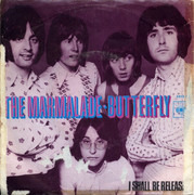 7inch Vinyl Single - The Marmalade - Butterfly