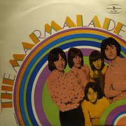 LP - The Marmalade - The Best Of The Marmalade
