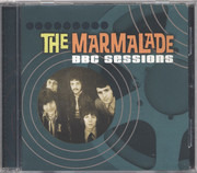 CD - The Marmalade - BBC Sessions