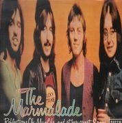 LP - The Marmalade - Reflections Of My Life And Other Great Songs