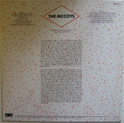 LP - The McCoys - The Ritz Collection