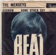 7inch Vinyl Single - The Merseys - Sorrow