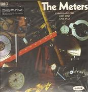 LP - The Meters - The Meters - 180g