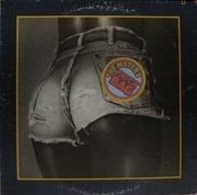 LP - The Meters - Trick Bag - rare disco funk