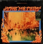 LP - The Meters - Fire On The Bayou - still sealed, 180 Gram