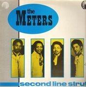 LP - The Meters - Second Line Strut