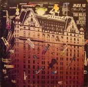 LP - The Miles Davis Sextet - Jazz At The Plaza Vol. 1