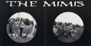 CD - The Mimis - Fungusamongus