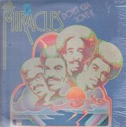 LP - The Miracles - Don't Cha Love It - ORIG. US
