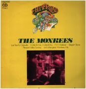 LP - The Monkees - The Monkees