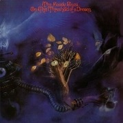 LP - The Moody Blues - On The Threshold Of A Dream - NO LABEL CODE