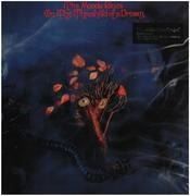 LP - The Moody Blues - On The Threshold Of A Dream - 180g