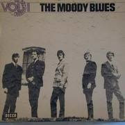 LP - The Moody Blues - The Beginning Vol. 1
