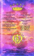 MC - The Moody Blues - Keys Of The Kingdom - Still Sealed