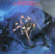 CD - The Moody Blues - On The Threshold Of A Dream