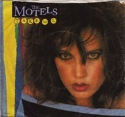 7inch Vinyl Single - The Motels - Take The L