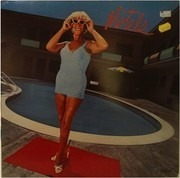 LP - The Motels - Motels